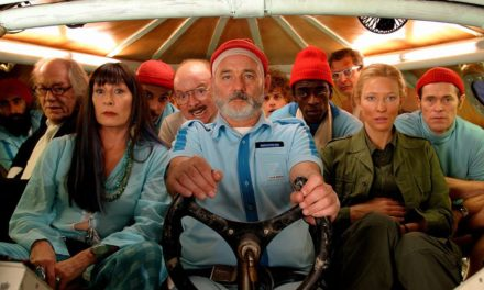 The Life Aquatic with Steve Zissou – Marvelous Maritime Movie