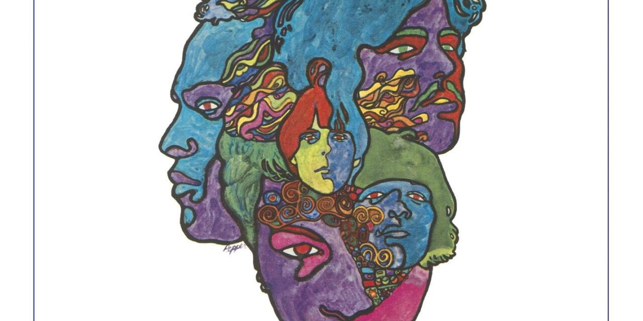 Forever Changes – Love (1967) – Album of the Month March 2021