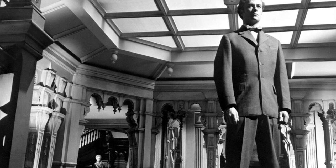 The Magnificent Ambersons – 1942 Orson Welles Triumph