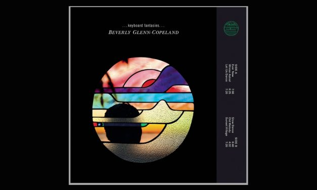 Beverly Glenn Copeland – Keyboard Fantasies – AOTM November 2020