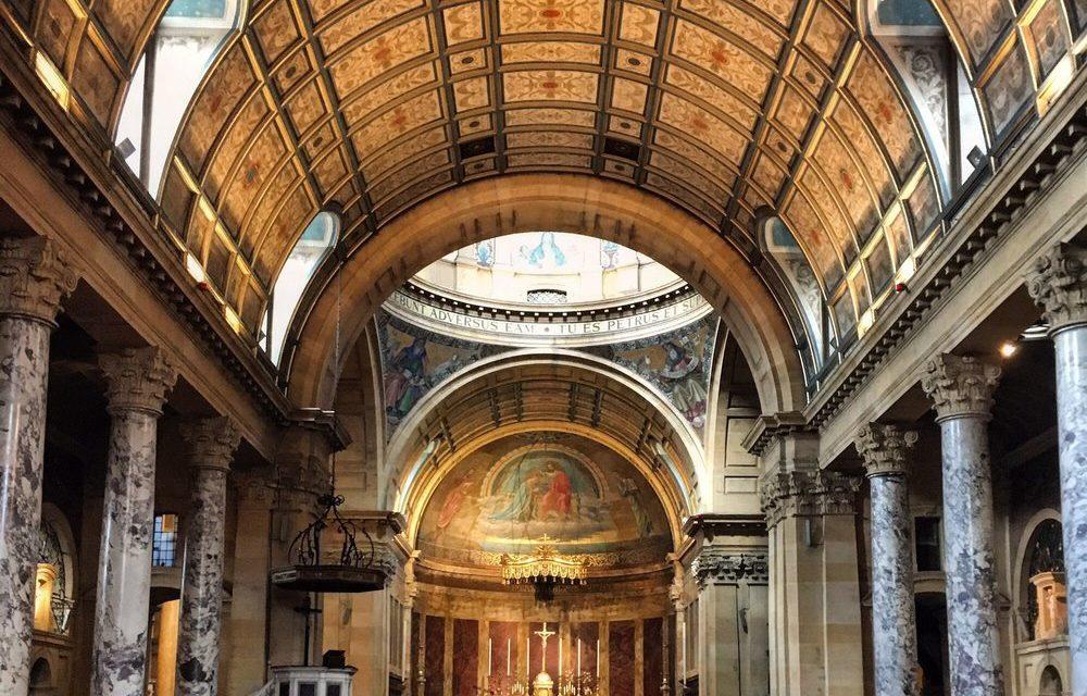 Birmingham Oratory – Catholic Gem, Edgbaston