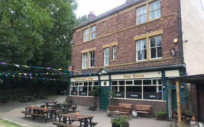 Cumberland Arms – Sensational Independent Pub, Byker, Newcastle