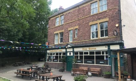 Cumberland Arms – Sensational Independent Pub, Byker, Newcastle