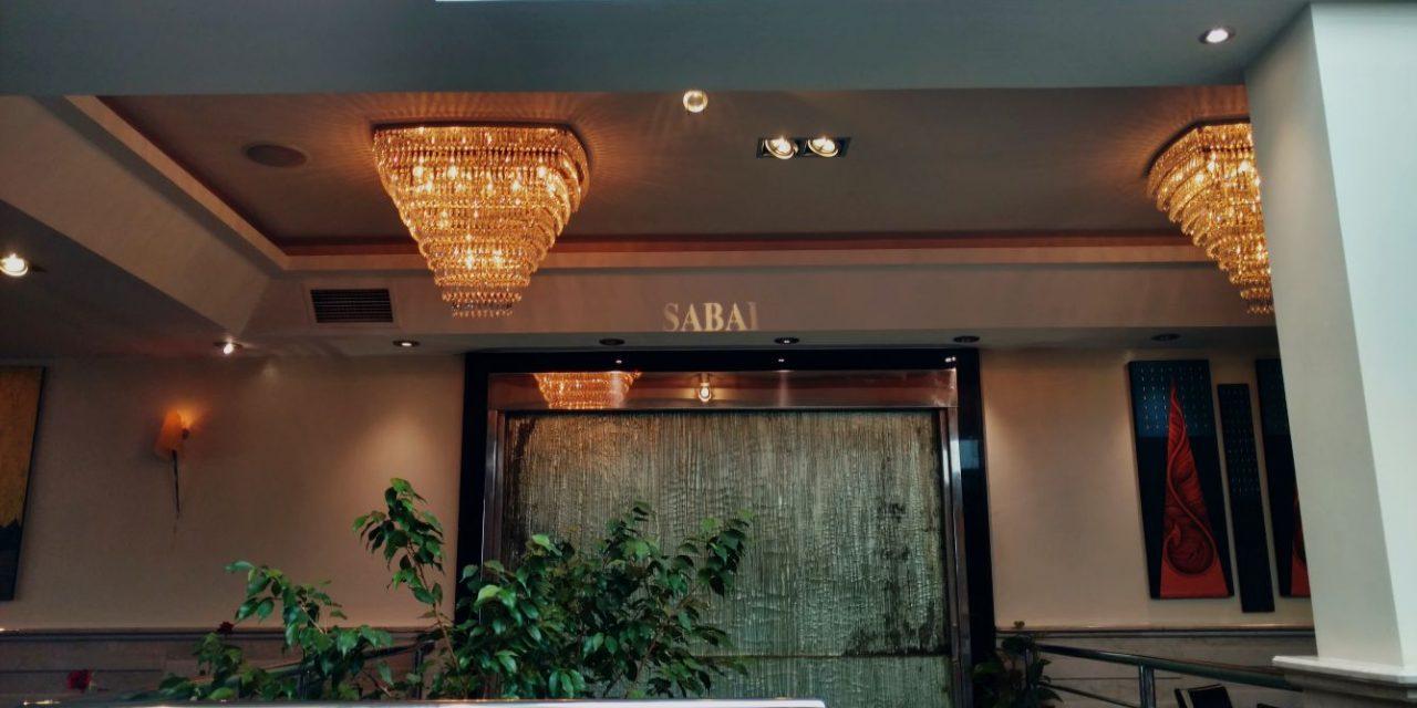 Sabai Sabai: Sky High Thai Leamington