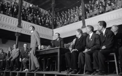 The Trial – Claustrophobic Triumph, Orson Welles