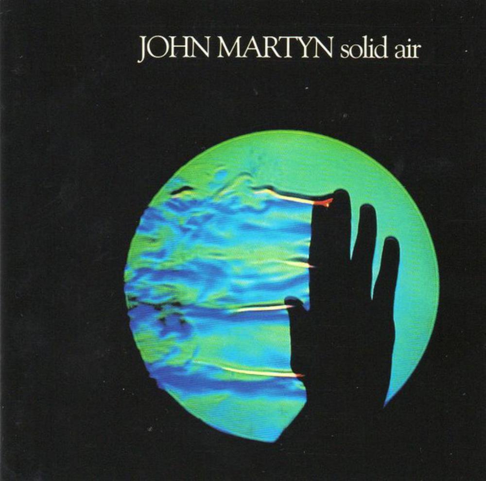 John Martyn – Solid Air, AOTM May 2020