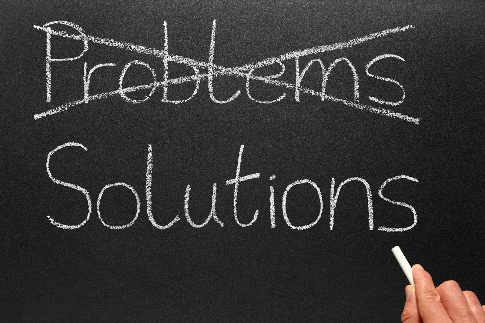 Podcast: Common Sense Solutions to Life's Biggest Problems