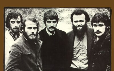 The Band – The Band – AOTM May 2021