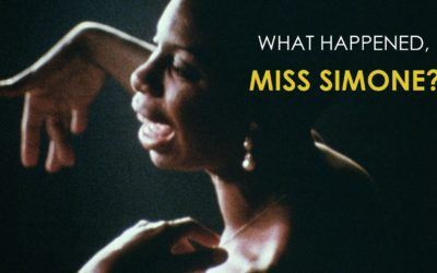 What Happened, Miss Simone? Astounding Biographical Film